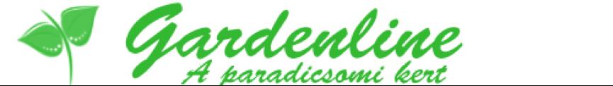 Gardenline  - a paradicsomi kert